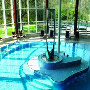 Seaham Hall Hotel And The Serenity Spa A Hotel In Sunderland Tyne And Wear With Disabled