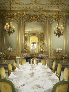 The Restaurant at Cliveden
