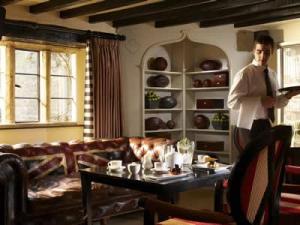 The Restaurant at Washbourne Court Hotel