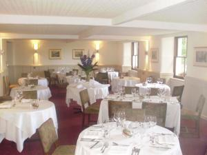 The Bedrooms at Colquhoun Arms Hotel