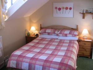 The Bedrooms at Ellerbrook House