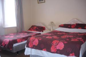 The Bedrooms at Brackenhurst Guesthouse