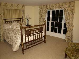 The Bedrooms at Cwrt Mawr