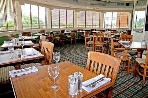 The Restaurant at Holiday Inn Basildon