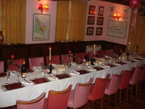 The Restaurant at Inn For All Seasons