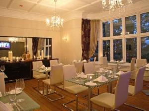 The Restaurant at Space Boutique B and B