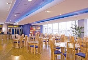 The Restaurant at Holiday Inn Liverpool City Centre