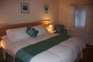 The Bedrooms at The Anvil Lodge