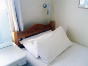 The Bedrooms at St Peters Hotel