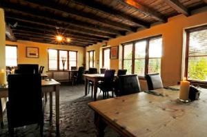 The Restaurant at The Bat and Ball Inn