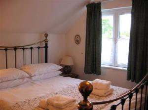 The Bedrooms at The Blacksmith