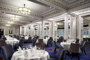 The Restaurant at Turnberry A Luxury Collection Resort