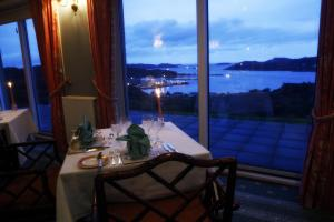 The Restaurant at Inver Lodge