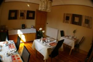 The Restaurant at Willow House Guest House