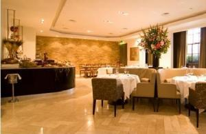 The Restaurant at Millennium Hotel London Mayfair