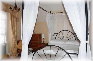 The Bedrooms at Stella Guest House