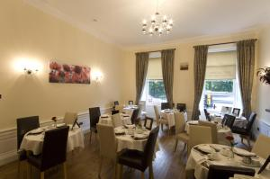 The Restaurant at Queens Guest House