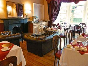 The Restaurant at Glenalmond House