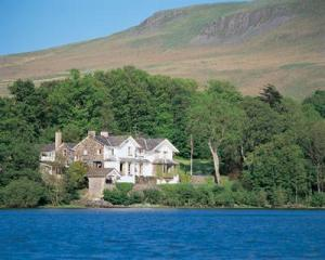 Sharrow Bay- A Relais and Chateaux Hotel