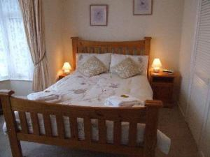 The Bedrooms at The Baildon Royd