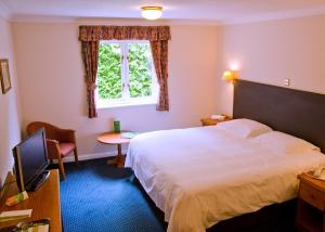 The Bedrooms at The Ely