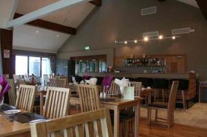The Restaurant at Glendarragh Valley Inn