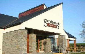 The Bedrooms at Glendarragh Valley Inn