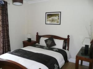 The Bedrooms at Rose Park House