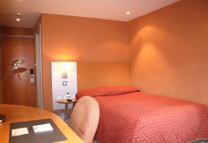 The Bedrooms at Lane End Conference Centre
