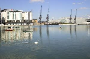 Ibis London Docklands Excel