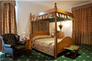 The Bedrooms at The Kings Arms Hotel
