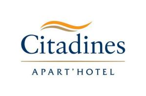 The Bedrooms at Citadines Apart