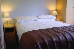 The Bedrooms at Farncombe Estate Centre