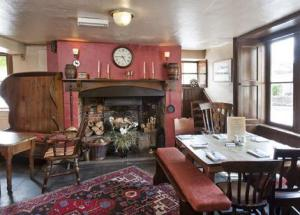 The Restaurant at The Woolpack Inn