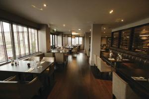 The Restaurant at Village Hotel Cardiff