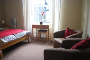 The Bedrooms at Ambleside Central
