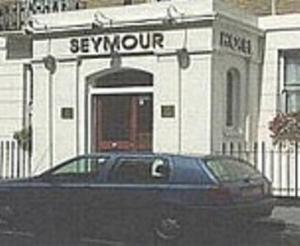 The Bedrooms at Seymour Hotel