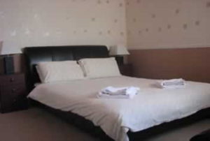 The Bedrooms at New Kimberley Hotel