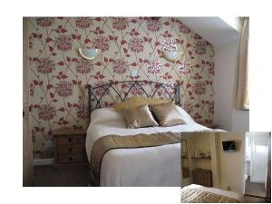 The Bedrooms at Crompton House