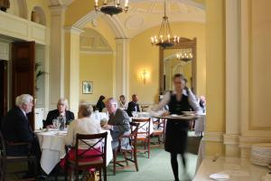 The Restaurant at Hartwell House and Spa