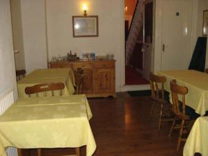 The Restaurant at Abingdon House