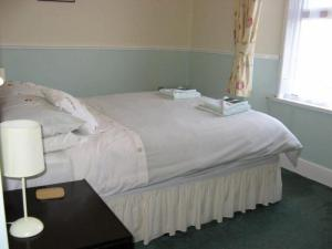 The Bedrooms at Abingdon House
