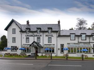 The Crianlarich Hotel