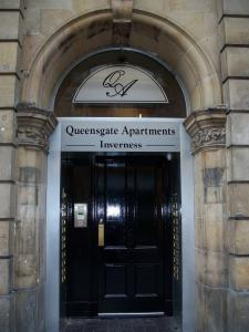Queensgate Apartments