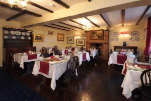 The Restaurant at Seacrest Hotel