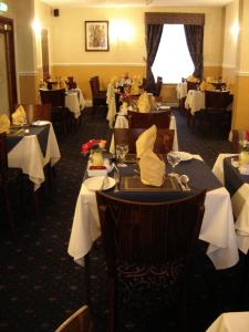 The Restaurant at Rivelyn Hotel