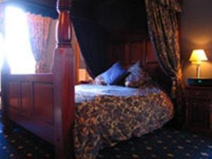 The Bedrooms at Aonach Mor