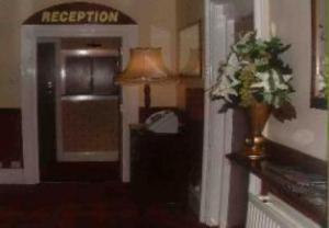 The Bedrooms at Wilton Grange Hotel
