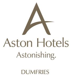 The Bedrooms at Aston Hotel - Dumfries
