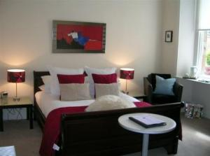 The Bedrooms at Nvar House